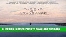 [PDF] The End of Abundance: economic solutions to water scarcity Popular Online