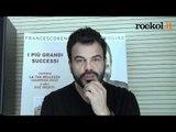 """Sanremo 2012 - Francesco Renga racconta a Rockol """"La tua bellezza"""""""