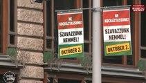 Sénat 360 - Départements : Commentfinancer le RSA ? / Le prélèvement à la source inquiète le patronat / L'ambassadeur de Hongrie est l'invité de Sénat 360 (05/10/2016)