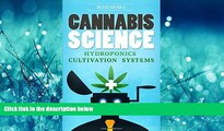 Online eBook CANNABIS: Marijuana Growing Guide - Hydroponics, Automated Cultivation Systems and