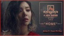 Ailee ft. Yoon Mi Rae – Home MV HD k-pop [german Sub]