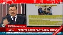 Melih Gökçek Kemal Kılıçdaroğlu'nun kardeşinin itiraflarını anlattı