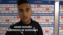 "Adam Ounas : ""Mon choix sera bientôt fait !"""