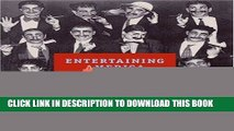 [Read PDF] Entertaining America: Jews, Movies, and Broadcasting Ebook Free