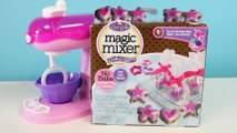 Cool Baker Magic Mixer CHOCOLATE CHIP COOKIES Accessory Pack - Fun & Easy No Baking!