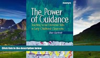 Books to Read  The Power of Guidance: Teaching Social-Emotional Skills in Early Childhood
