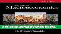 [PDF] Bundle: Principles of Macroeconomics, Loose-leaf Version, 7th + MindTap Economics, 1 term (6