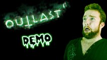 DES TENTACULES?? WHAT THE F*** ?!! / OUTLAST 2 (DEMO)