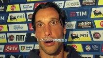 La VideoIntervista all'ex capitano biancoceleste Stefano #Mauri