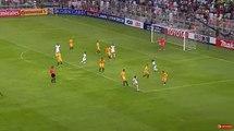 Taisir Al Jassim Goal HD - Saudi Arabia 1-0 Australia 06-10-2016 HD