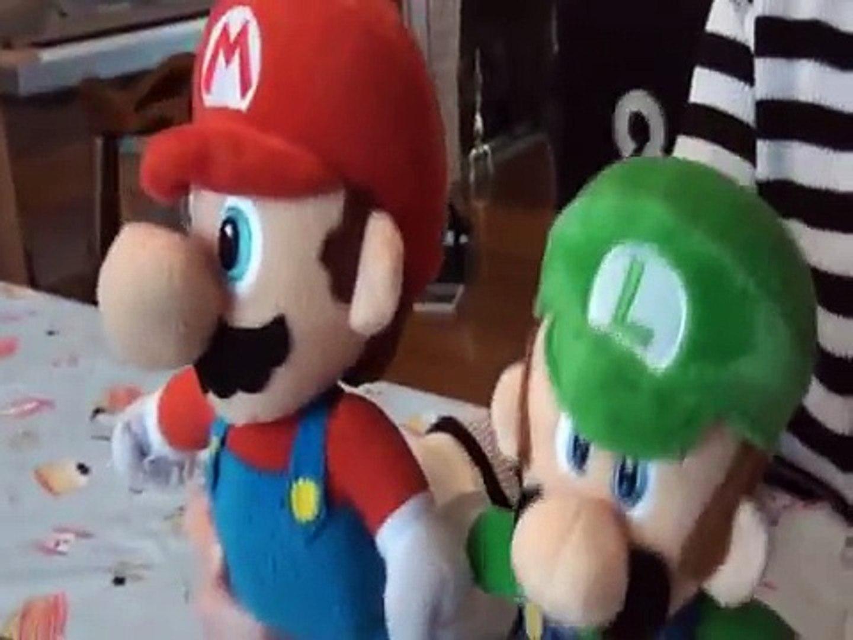 Mario Bros Hurricane