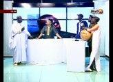 Idrissa SECK recrute Thioro Balbaki