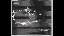 Muse - Showbiz, Portsmouth Pyramids Centre, 05/17/1999