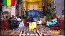 (Ngonal) Iran Ndao parle de la relation entre Youssou Ndour et Mbaye Dieye Faye
