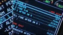 Dangers dans le ciel : Géant en péril, vol Qantas 32