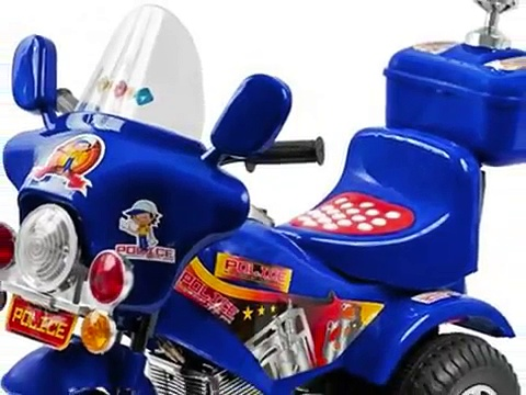 motorcycles for kids