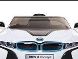 BMW i8 Concept 6 V Voiture électrique jouet