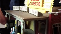 Pixar Cars , Radiator Springs Lizzies Curio