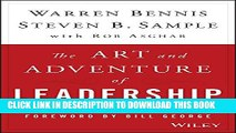 [PDF] The Art and Adventure of Leadership: Understanding Failure, Resilience and Success Popular