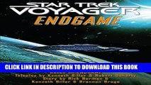 [Read PDF] Star Trek: Voyager: Endgame Ebook Online