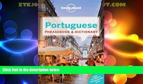 Must Have PDF  Lonely Planet Portuguese Phrasebook   Dictionary (Lonely Planet Phrasebook and