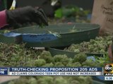 Fact Check: Prop 205 ads