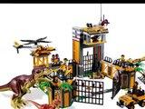Lego Dino Dinosaures, Lego Dinosaures Jouets Pour Les Enfants