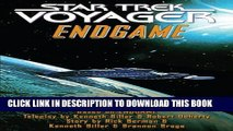 [Read PDF] Star Trek: Voyager: Endgame Download Free