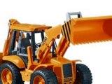 Vehículos Juguetes de Construcción, Vehículos Juguetes Para Montar