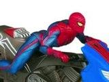 Spiderman Motos Jouets Pour Les Enfants