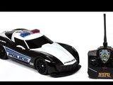 Voitures de police véhicules jouets, Jouets police voitures, Voitures jouets pour enfants