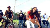 The Ganja Club - Gangsta Rap - West Coast - DJ Ben Luchiano
