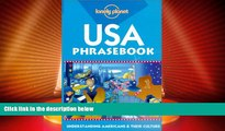 Must Have PDF  Lonely Planet USA Phrasebook (Lonely Planet Phrasebook: India)  Best Seller Books