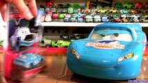 Disney Cars The King DINOCO Complete Diecast Collection Dinoco Lightning McQueen Limited Edition CAR