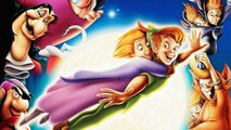 Official Watch Return to Never Land Full HD 1080P Streaming For Free