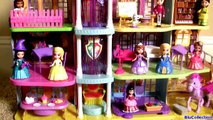 Sofia the First Royal Prep Academy School Talking Playset Disney Princesses Dolls by ToyCollector