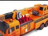 Grues télécommandées, Camions grues jouets pour les enfants