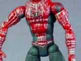 Figurines Jouets de Spiderman , Spiderman Jouet pour les Enfants