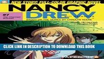 [PDF] Nancy Drew #7: The Charmed Bracelet (Nancy Drew Graphic Novels: Girl Detective) Full Online