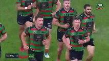 NRL 2016 Round 24 Highlights Rabbitohs vs Sharks