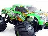 Camion Monstre Jouet Pour Les Enfants, Camion Monster Truck Jouets