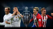 Real Madrid 1-1 Atletico de Madrid | Champions League 2014-2015 | La Undecima | [Công Tánh Football]