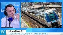 Christian Estrosi rompt les négociations avec la SNCF et le Portugais Antonio Guterres va devenir le nouveau secrétaire général des Nations unies : les experts d'Europe 1 vous informent