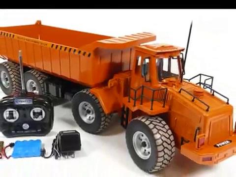 RC Trucks Toys, Remote Control Trucks, Trucks Toys For Kids