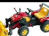 Tracteurs Jouets , Tracteurs Jouets à Monter, Tracteurs Jouets Pour Les Enfants