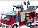Jouets Camion de Pompiers, Camion de Pompiers Jouets Pour Les Enfants
