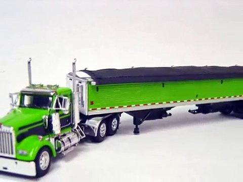 Toy Trucks and Trailers, Toy Trucks and Vehicles, Trucks Toy Cars For Kids