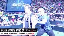 A returning Randy Orton RKOs Chris Jericho: WWE Battleground 2016 on WWE Network