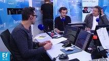 France 2 : Vincent Meslet, le directeur exécutif évincé