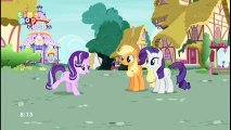 My Little Pony: Friendship Is Magic [Season 6] [Episode 25] To Where And Back Again (Part 1/2)[FULL]